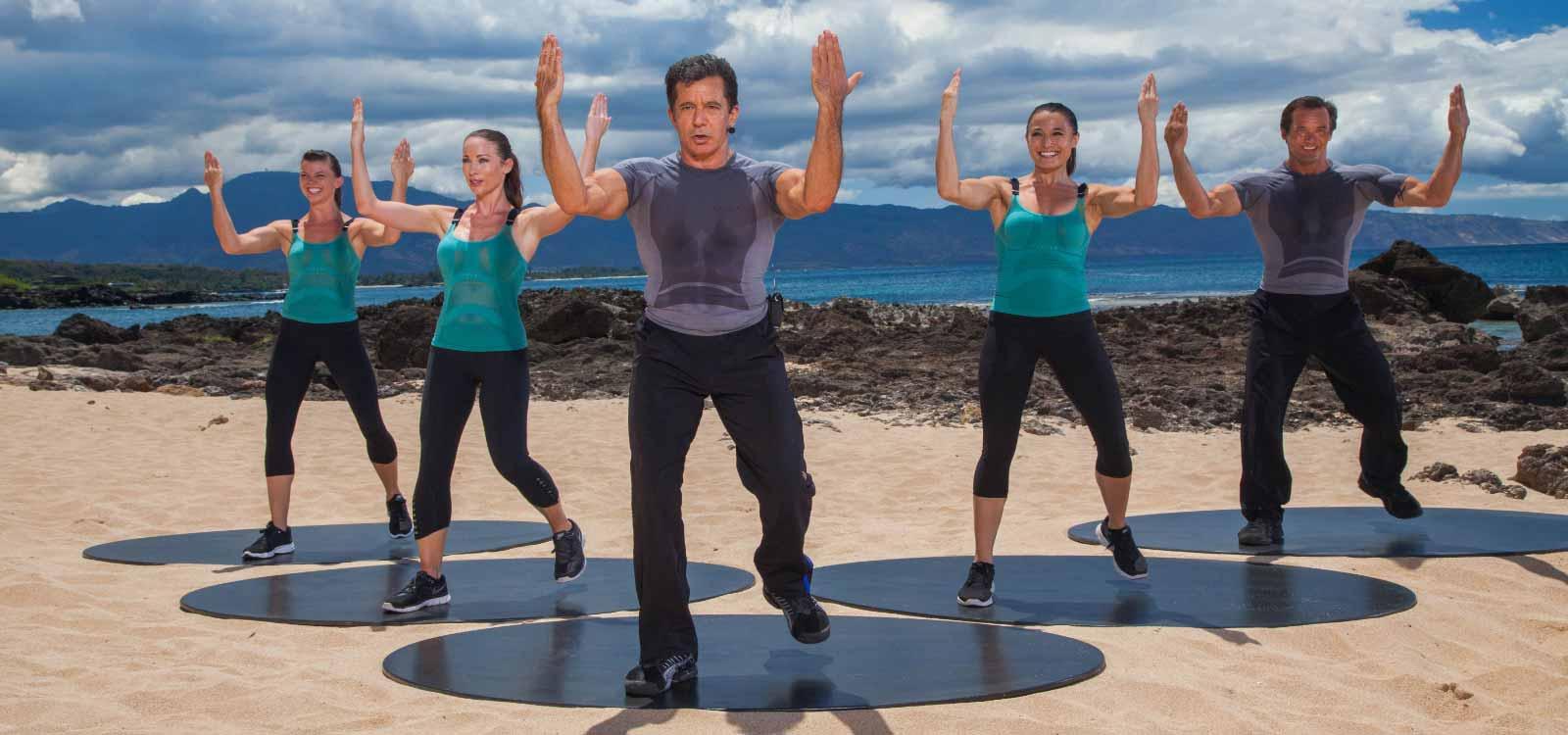 Arnold schwarzenegger how to loss fat